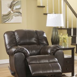 Photo Of Eastman House Furniture   Clinton, IA, United States. Leather  Recliner