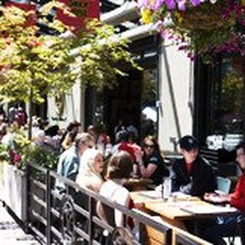 Photo Of Yaletown Brewing Company