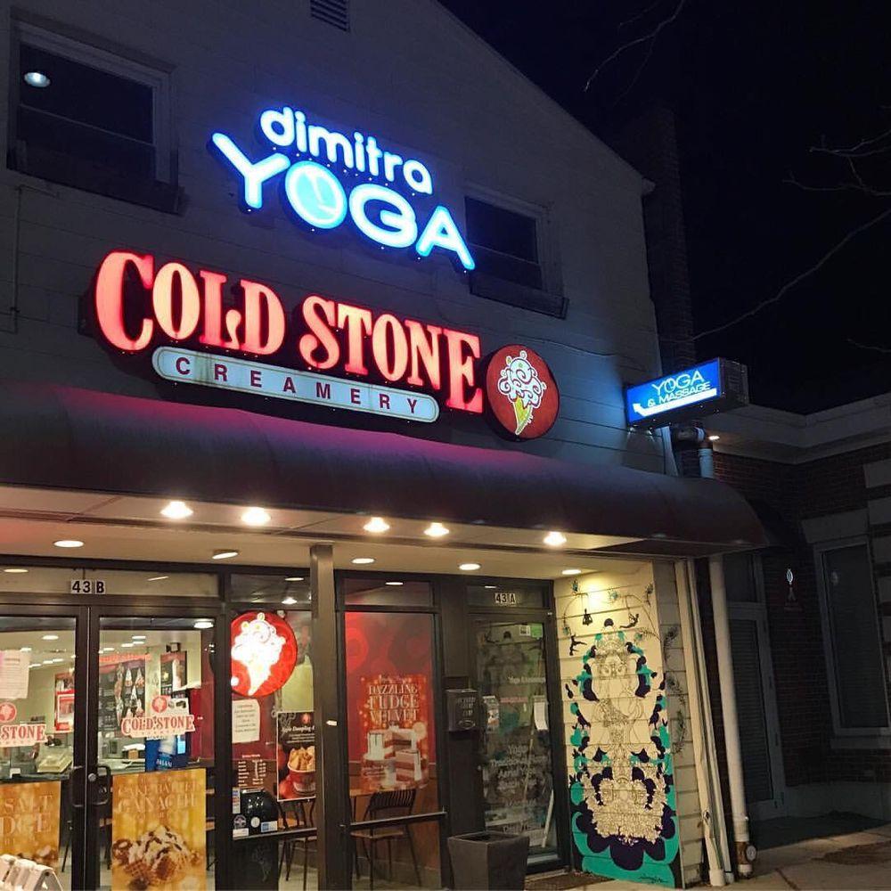 Dimitra Yoga