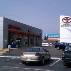 Superior Photo Of Haley Toyota Certified Sales U0026 Service Center   Richmond, VA,  United States