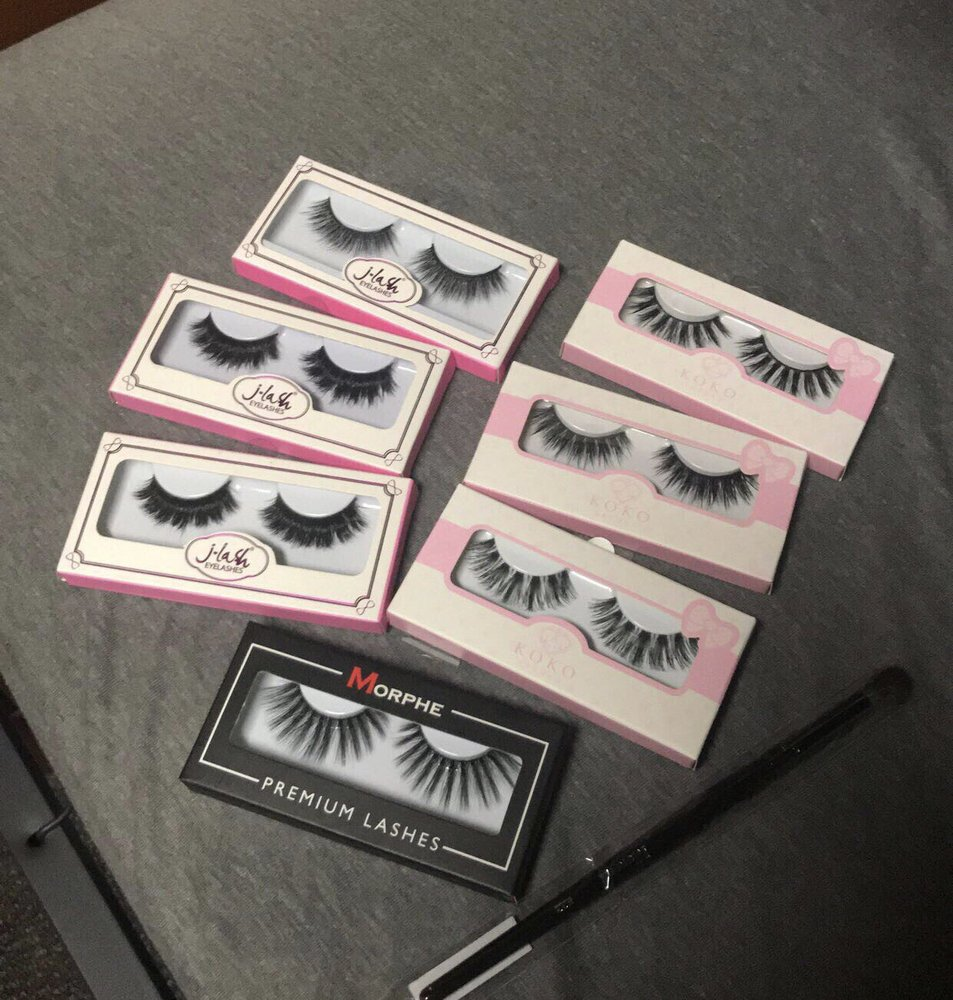 db3a92dfd0f Aria fav KoKo lashes for a subtle look - Yelp