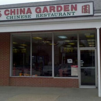 China Garden Chinese 20 Norwich Ave Norwich Ct