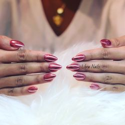 nails inc sverige