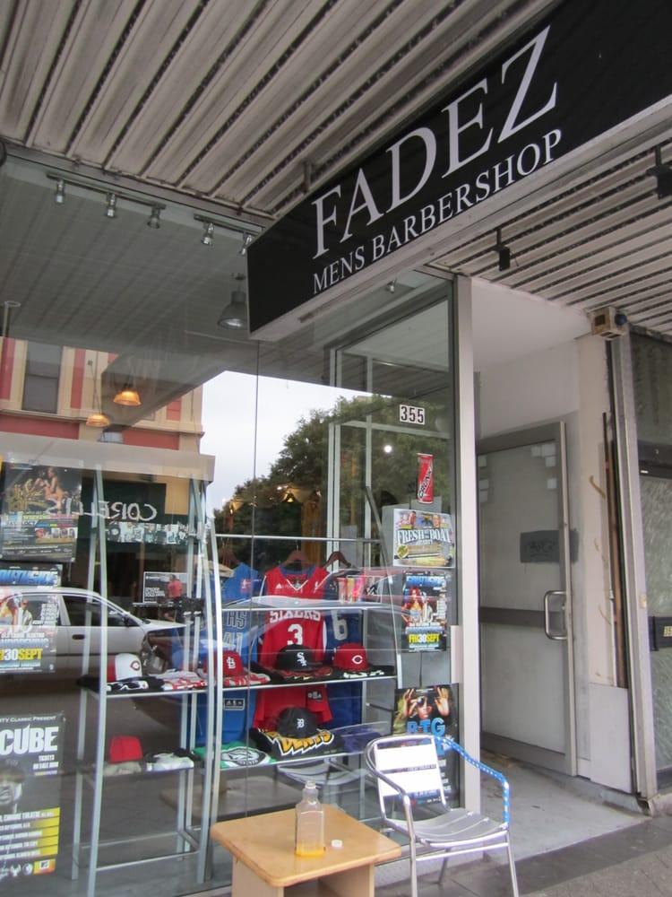 Fadez Barber Shop Barbers 355 King St Newtown Newtown New