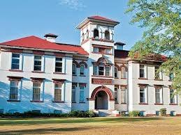 Photo of Murchison School: Bennettsville, SC