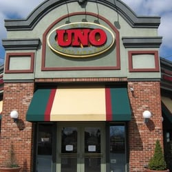 Uno. UNO CHICAGO GRILL in Indianapolis is a company that specializes in Pizza Restaurants. Our records show it was established in Indiana. Company Address. E 82ND ST Indianapolis, Indiana, Phone Number () Call Now! Company Website. Information not available.
