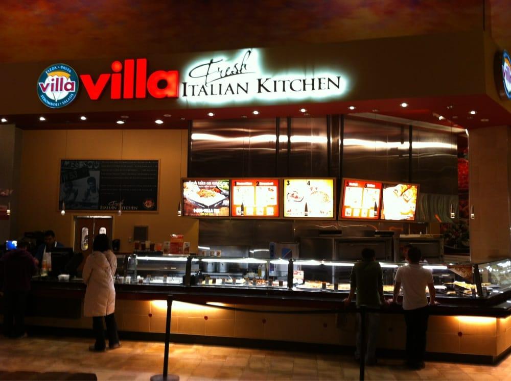 Restaurants Near Flatirons Crossing Mall