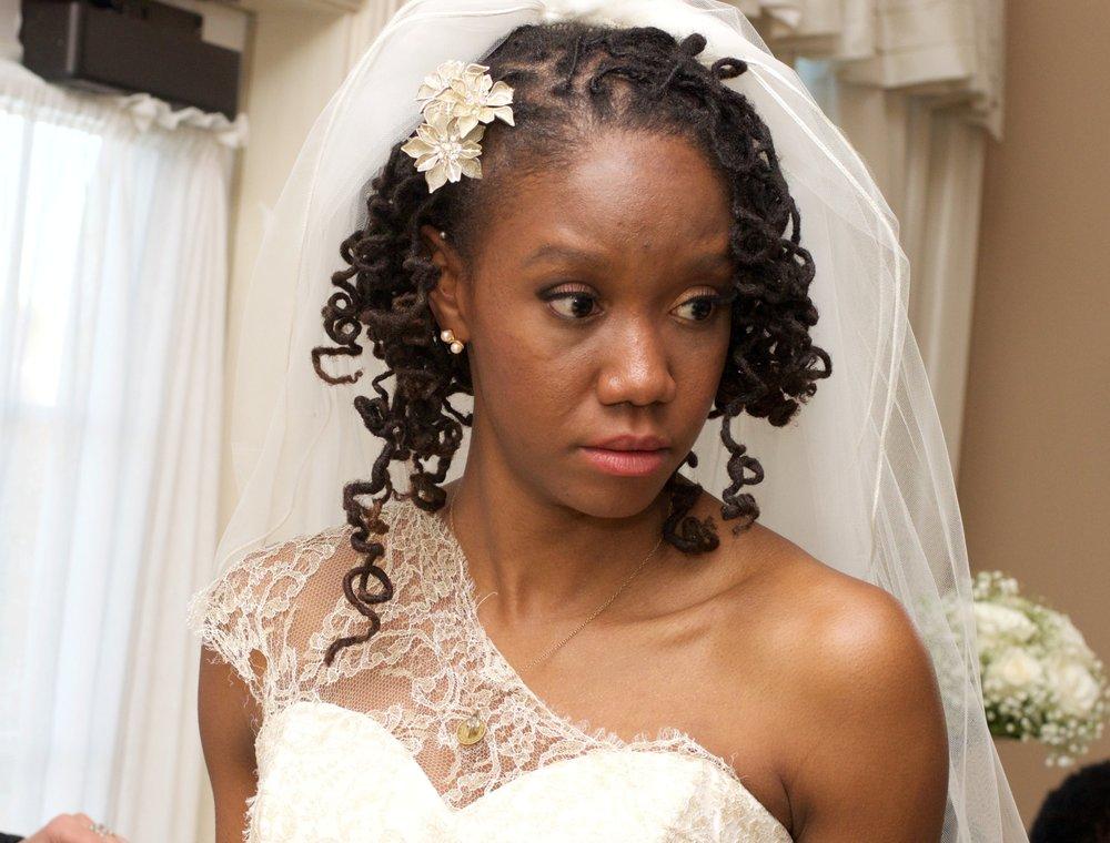 Dreadlocks Hairstyles For Weddings Lovely Locs Wedding Inspirational The 35 Best Celebrity