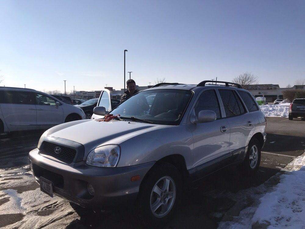 Andri Autos: 6900 151 St W, Apple Valley, MN