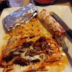 Mexican Food Derby Ks