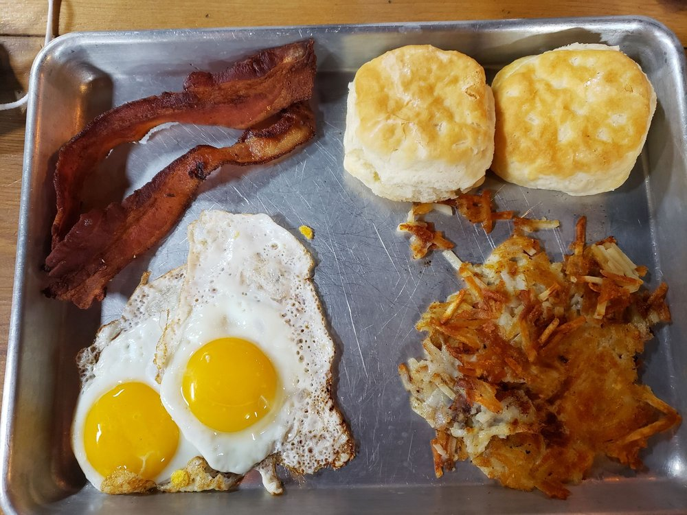 Preston Trail Farms Cafe: 15102 State Hwy 289, Gunter, TX