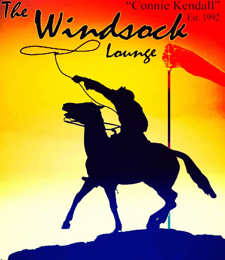 The Windsock: 1385 Iron Springs Rd, Prescott, AZ