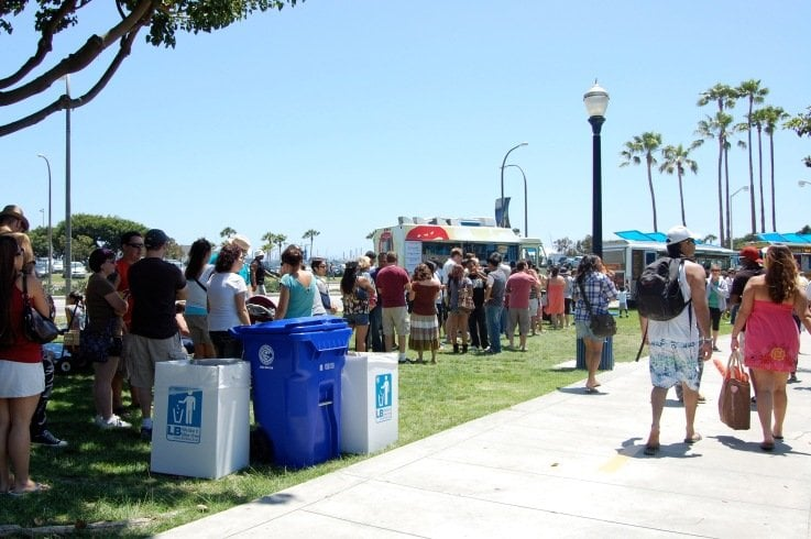 Long Beach Street Food Fest