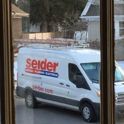 Seider Heating Plumbing Electrical