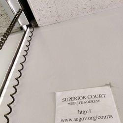 Wiley W Manuel Courthouse - 661 Washington St, Jack London Square