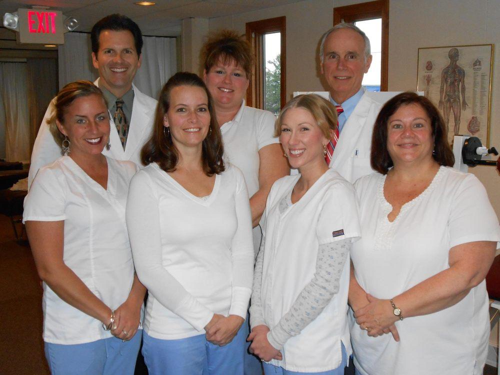 Sazdanoff Chiropractic: 990 Lexington Ave, Mansfield, OH