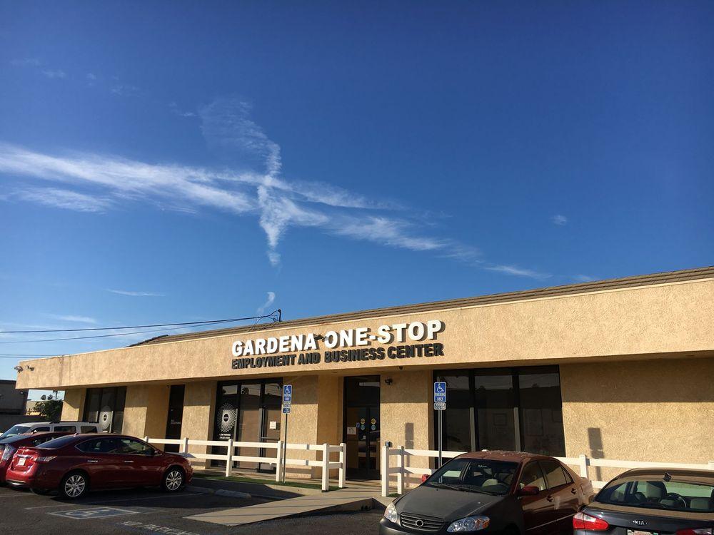 Gardena One Stop Employment: 16801 S Western Ave, Gardena, CA