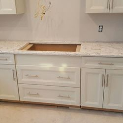 Photo Of Quality Granite U0026 Cabinets   Concord, NH, United States