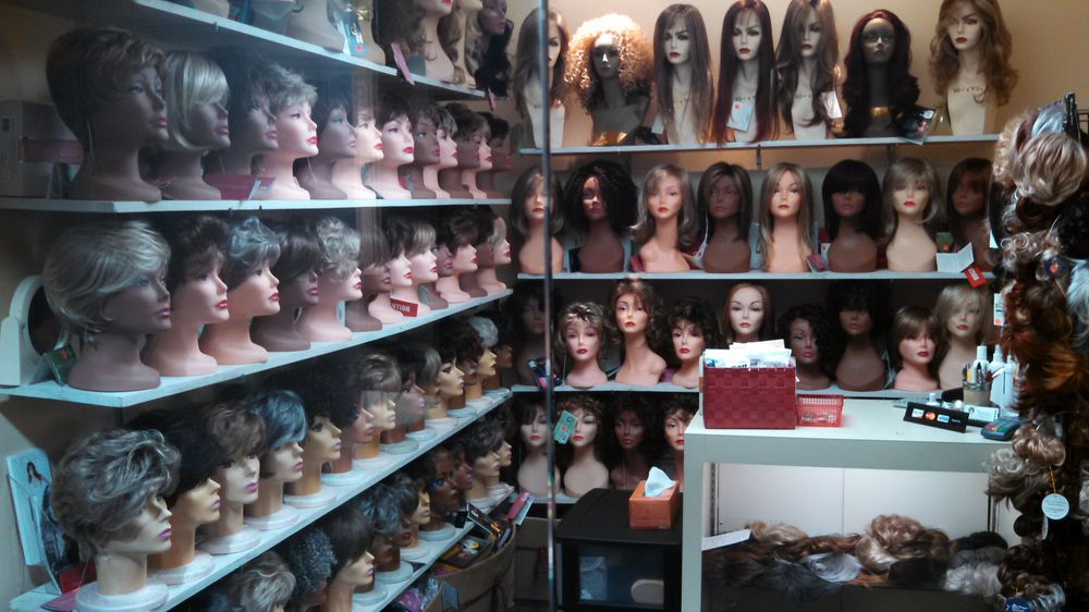 Wig Boutique: 107 Brandon Town Center Dr, Brandon, FL