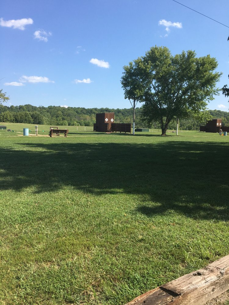 St Louis Skeet and Trap Club: 18854 Franklin Rd, Pacific, MO