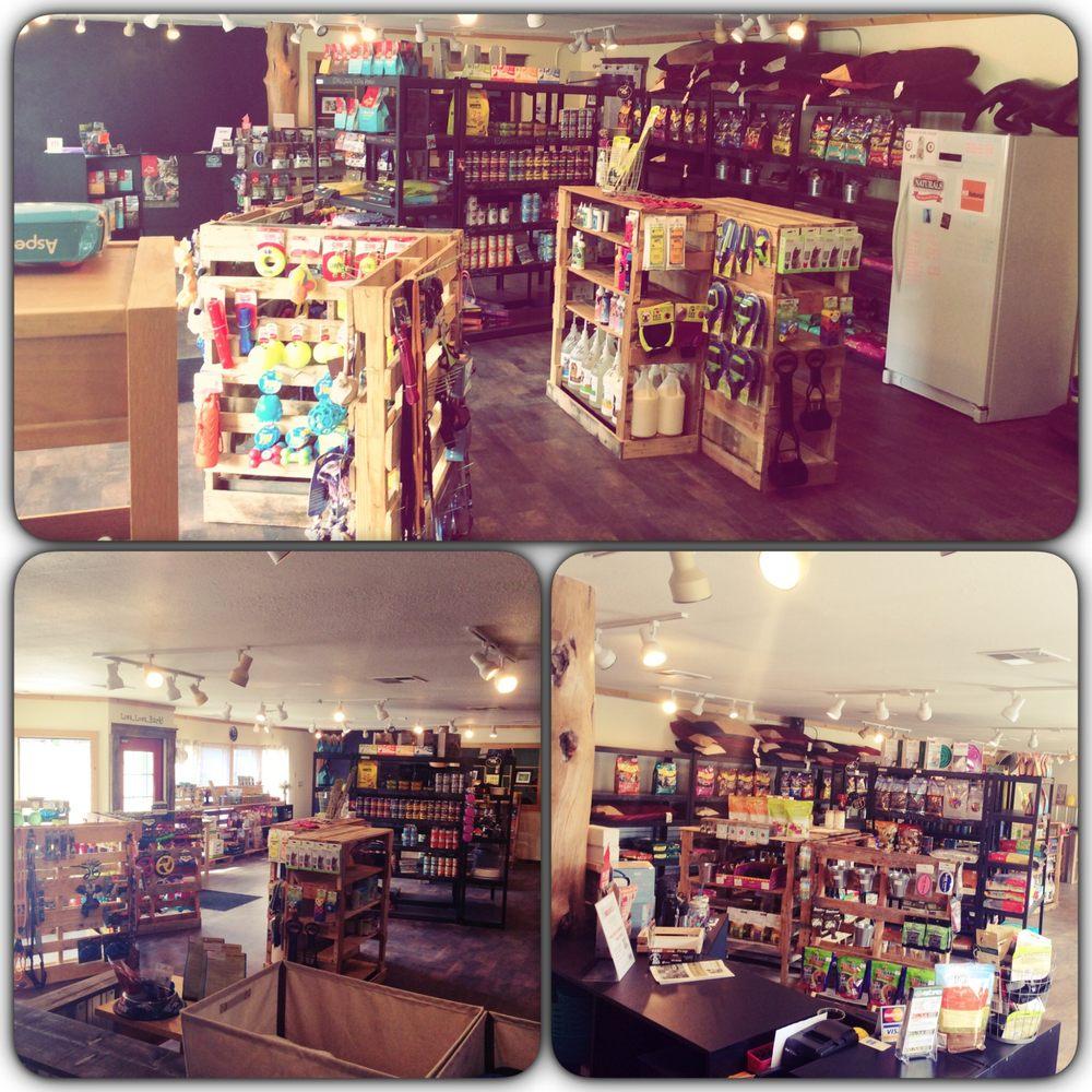 Twisted Leash Pet Boutique: 312 Dewey Ave, Eureka, MT