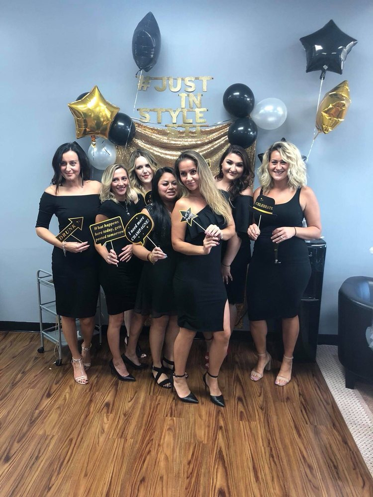 Microblading Just in style: 3845 Lemay Ferry Rd, St. Louis, MO