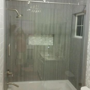 photo of local glass shower doors mission viejo ca united states local