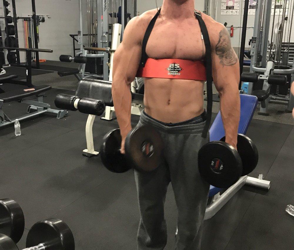 Iron Mine Gym