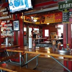 Photo Of Bubbalou S Bodacious Bar B Q Orlando Fl United States Open