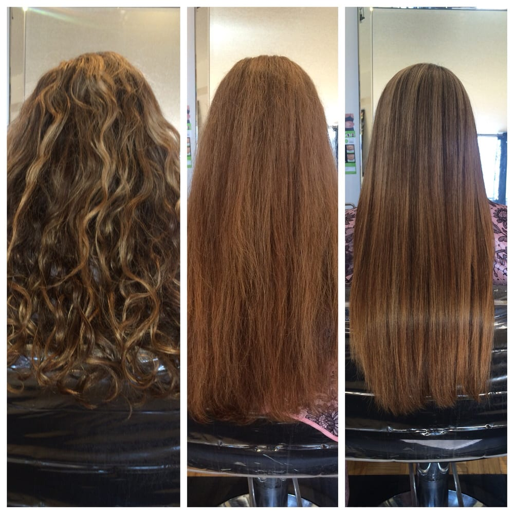 more amazing brazilian blowout before and after photos yelp