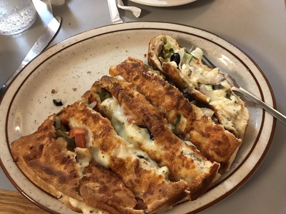 Nik's Pizza & Restaurant: 406 S Church St, Kenly, NC