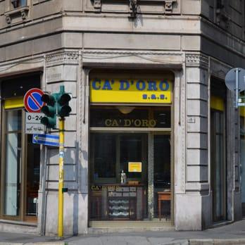 Mobili Ca D Oro.Ca D Oro Arredamenti Furniture Stores Via Edmondo De