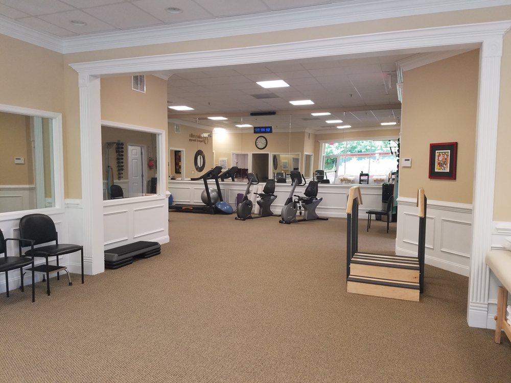 Gainesville Physical Therapy: 6862 Piedmont Center Plz, Gainesville, VA