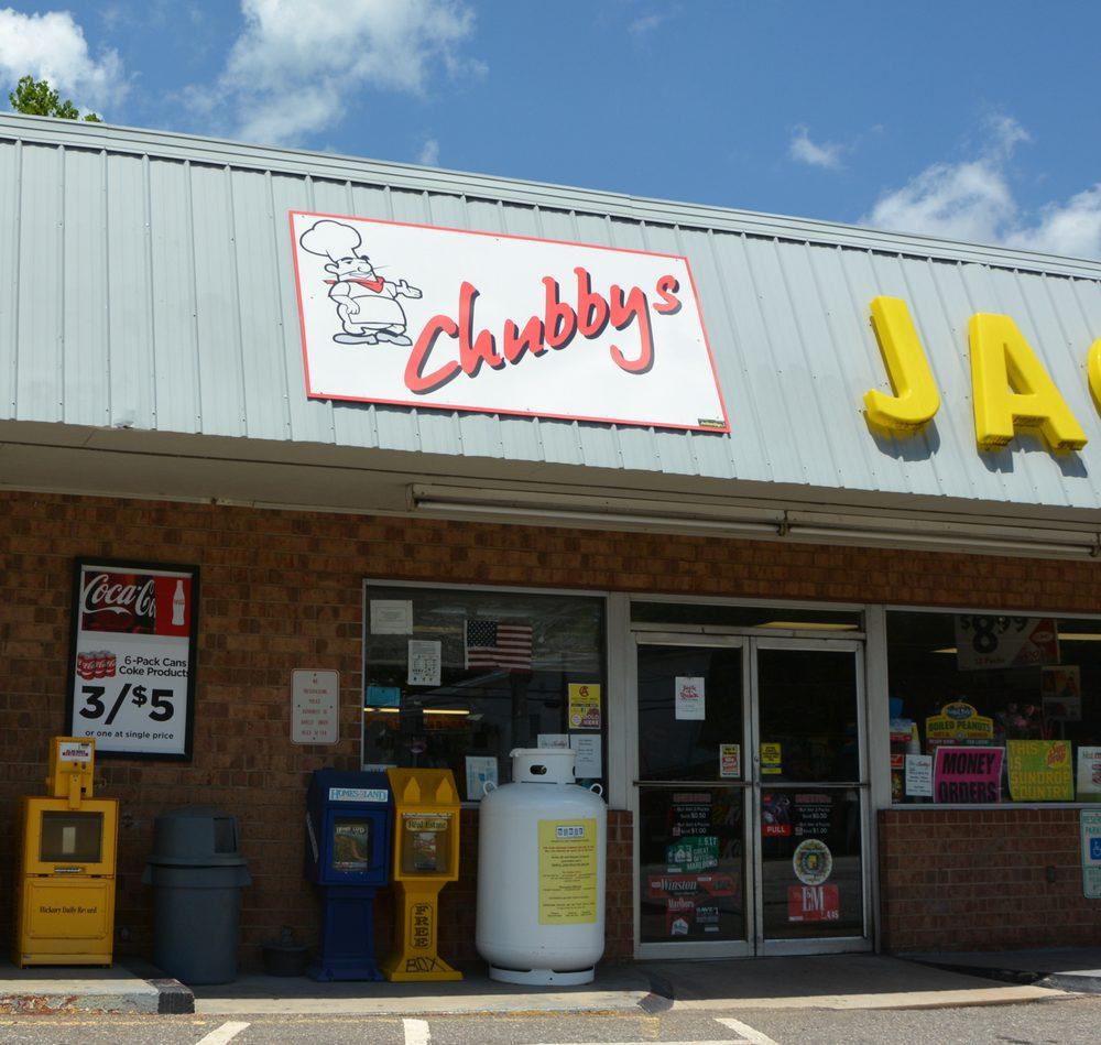 Chubby's of Granite Falls: 62 Falls Ave, Granite Falls, NC