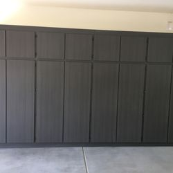 Photo Of Quick Response Garage Cabinets   Scottsdale, AZ, United States.  Done Today