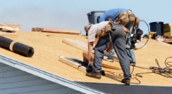 All About Roofing: 1761 W Webb Ave, Burlington, NC