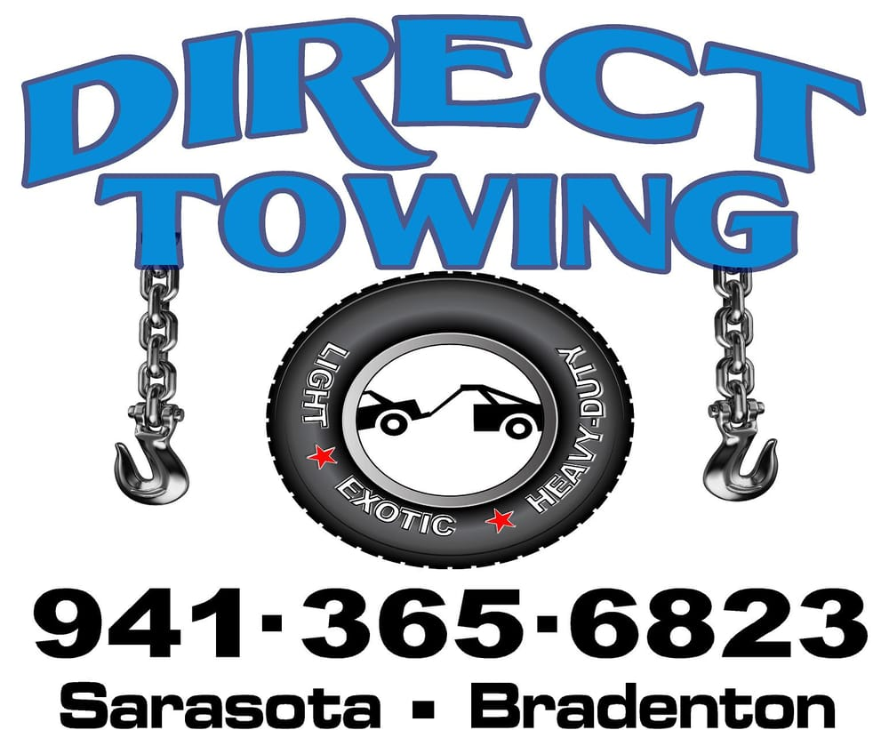 Towing business in Sarasota Springs, FL