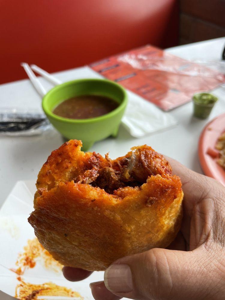 Little Diner: 7209 7th St, Canutillo, TX