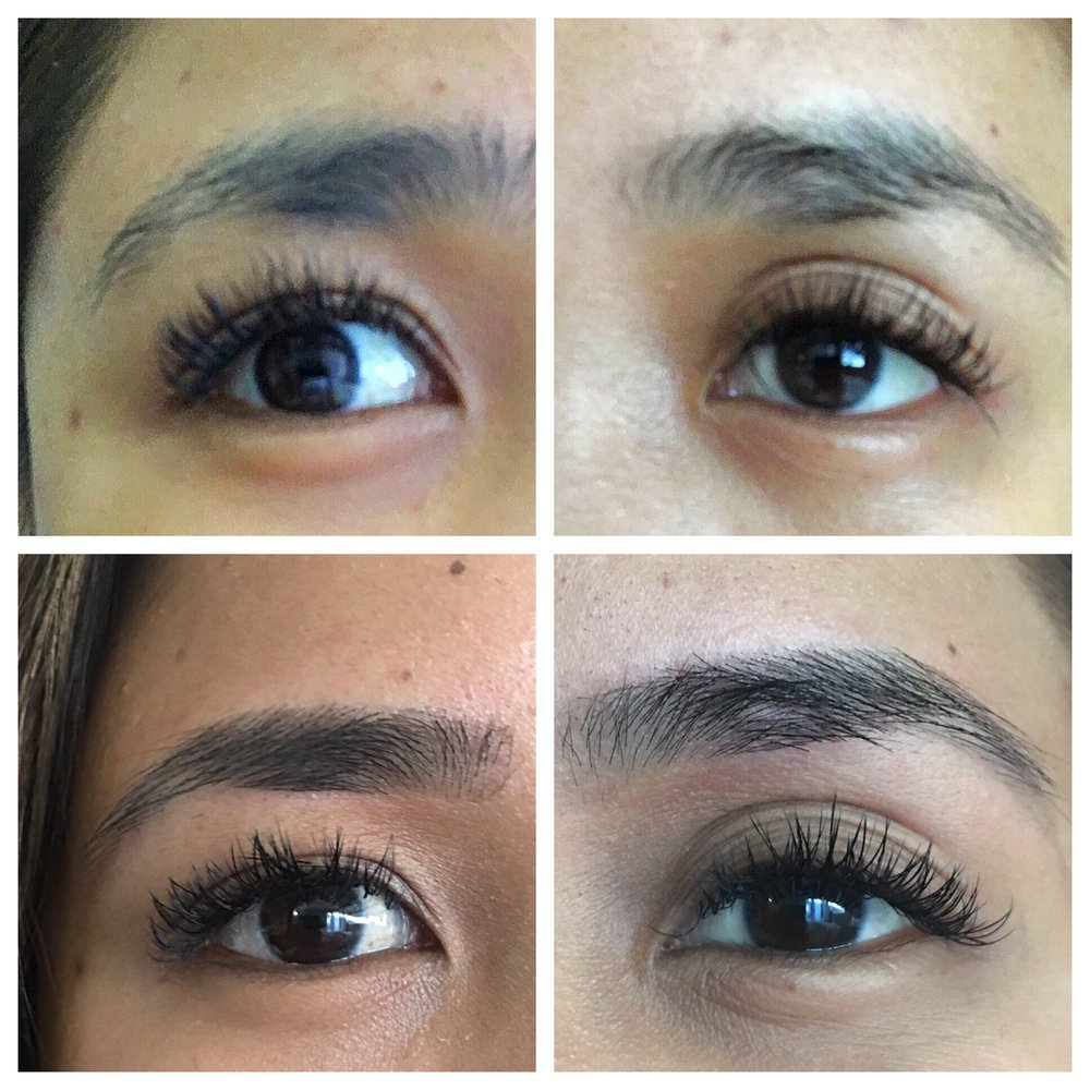 First Time Customer And Im In Love Syeda Did My Eyebrows Threaded