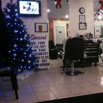 Serrano s hair studio 10 photos hairdressers 5950 s for Absolutely you salon