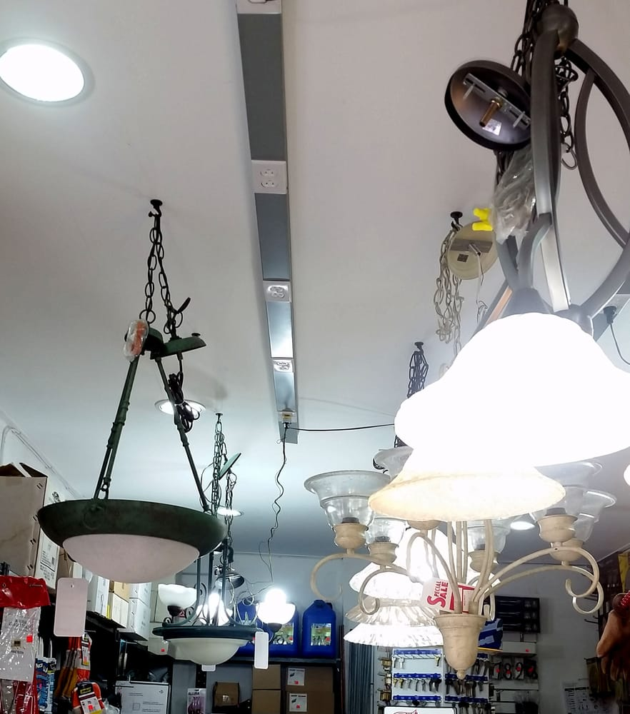Trail Lighting and Electric Products