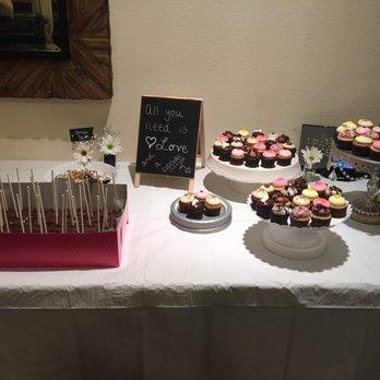 Small Cakes Destin Fl