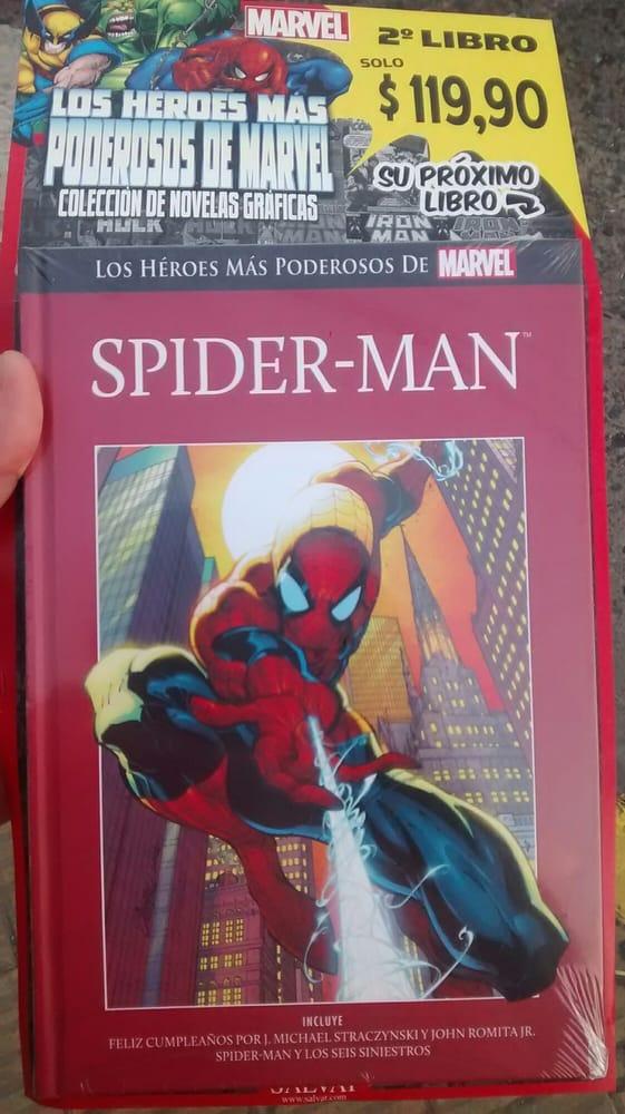 1-7 - [Marvel - Salvat] Colección Los Héroes Más Poderosos de Marvel - Página 7 O