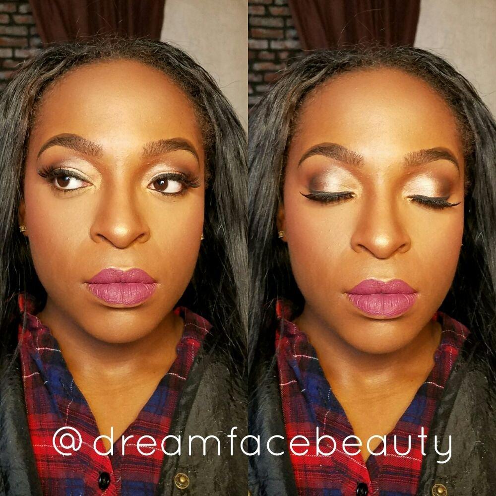 Dream Face Beauty