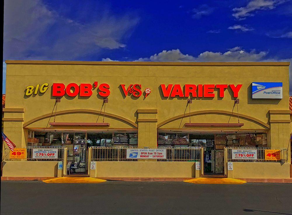 Bob's Variety
