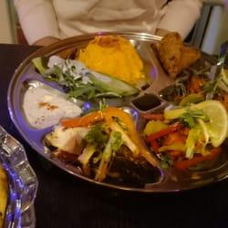 indisk mat gävle