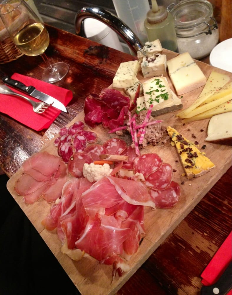 planche mixte charcuterie fromage yelp. Black Bedroom Furniture Sets. Home Design Ideas