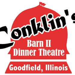 Conklin's Barn II Dinner Theater - CLOSED - Performing ...