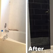 WK Design Remodeling CLOSED Photos Contractors - Bathroom remodel round rock tx