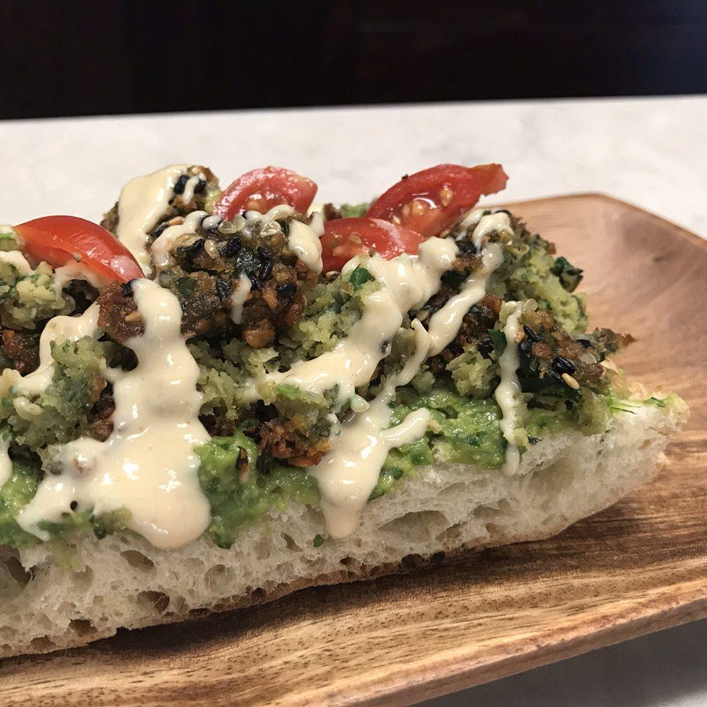 The Good Good - Vegan Kitchen + Bakeshop